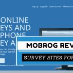 Mobrog là gì? Khảo sát tại MR lừa đảo hay uy tín?
