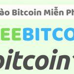 Cách đào Bitcoin miễn phí trên điện thoại 2022