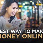 Các web kiếm tiền online miễn phí tại nhà nhanh nhất
